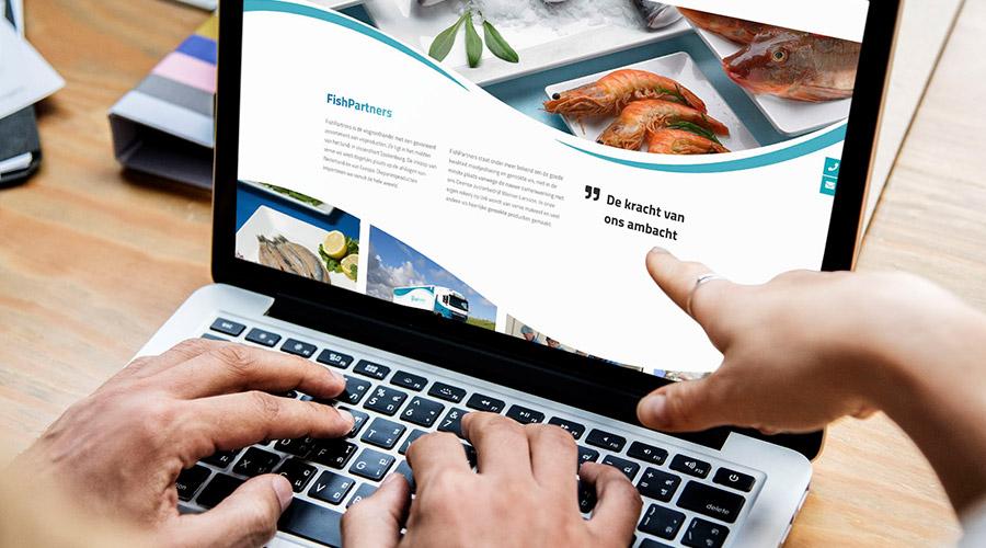 fishpartners website